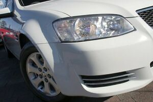 2012 Holden Commodore VE II MY12.5 Omega White 6 Speed Automatic Sportswagon Waitara Hornsby Area Preview