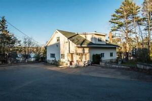 GREAT opportunity on waterfront property! 59 Kings Road Place