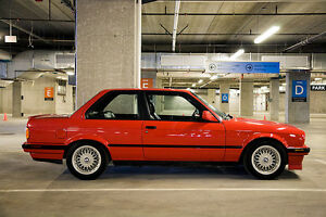 Wanted: BMW 318is or 325is coupe
