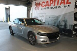 2018 Dodge Charger GT | AWD | 8.4 Touchscreen Display |