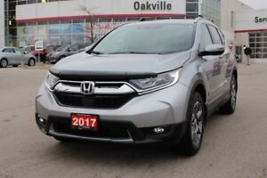 2017 Honda CR-V EX AWD w/Bluetooth & Backup Camera