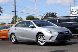 2017 Toyota Camry | LE | Bluetooth | Alloy Wheels | Cruise