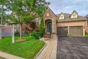 Gorgeous 3Bedroom & 3 Bath Brick Stone Executive Raised Bungalow