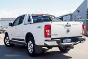 2014 Holden Colorado RG MY14 LTZ Space Cab White 6 Speed Manual Utility Osborne Park Stirling Area Preview