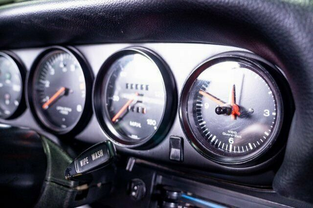 Image 16 Coche Americano de época Porsche 911 1974