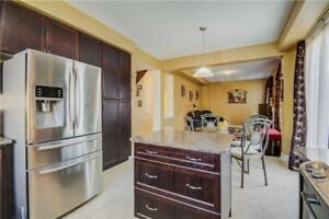 FABULOUS 4+1Bedroom Detached House @BRAMPTON $859,900 ONLY