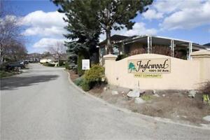 #40 1001 30 Avenue, Vernon, British Columbia