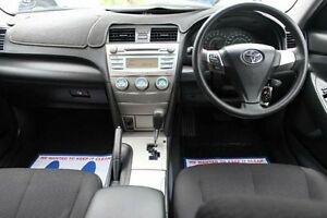 2008 Toyota Camry ACV40R 07 Upgrade Altise Silver 5 Speed Automatic Sedan Hamilton Newcastle Area Preview