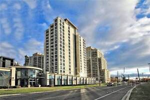 2Bed Corner Suite, Prime Lakeshore West, Parking & Locker