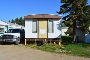 *Mobile home for purchase or rent to own. Easy going mobile park