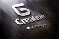 Need a Website!? FREE Logo Included!