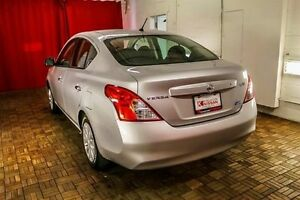 2012 Nissan Versa CLEAN CARPRROF! *SEDAN*! POWER WINDOWS! Kingston Kingston Area image 5