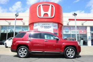2013 GMC Terrain SLT-2 - STYLISH AND SPACIOUS -