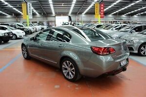 2014 Holden Calais VF MY14 V Silver 6 Speed Sports Automatic Sedan Maryville Newcastle Area Preview