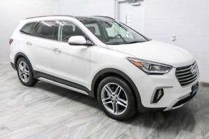 2017 Hyundai Santa Fe XL LTD AWD