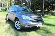 2010 Honda CR-V MY07 (4x4) 5 Speed Automatic Wagon The Gardens Darwin City Preview