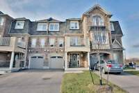 Townhouse For Sale In Milton l Desirable Hawthorne Village
