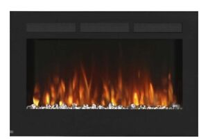 """Electric Fire Place Napoleon 42"""""""