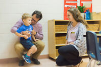 Love working with kids? THE Y IS HIRING!
