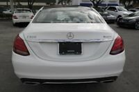 Miniature 11 Voiture American used Mercedes-Benz C-Class 2016