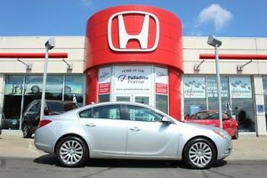 2011 Buick Regal CXL w/1SA - CERTIFIED -