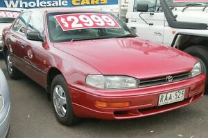 1994 Toyota Camry csi  Automatic Sedan Briar Hill Banyule Area Preview