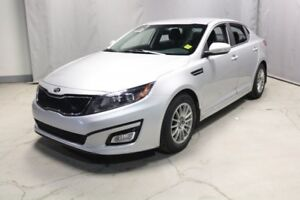 2015 Kia Optima LX Heated Seats,  Bluetooth,  A/C,