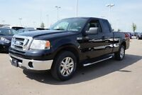 2007 Ford F-150 SUPERCAB XLT V8 WOW Priced To Sell!
