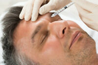 *Botox and Fillers Promo Pricing*  Cosmetic Med-Lounge (Mobile)