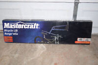 BRAND NEW in Sealed Box - Mastercraft Bicycle Lift