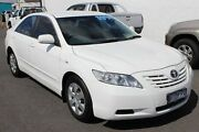 2007 Toyota Camry ACV40R Altise White 5 Speed Automatic Sedan Devonport Devonport Area Preview