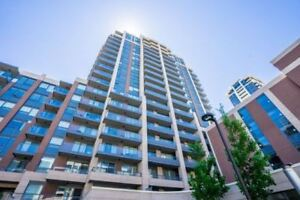 Elegant Condo In The Heart Of Markham At Uptown Dr