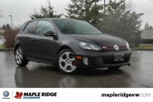 2012 Volkswagen Golf GTI NO ACCIDENTS, BC CAR, GOOD CONDITION