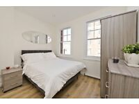 ACCOMODATION IN CENTRAL LONDON - NW1