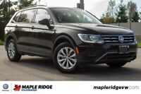 2019 Volkswagen Tiguan Trendline AWD, GREAT CONDITION, NO ACCIDE Vancouver Greater Vancouver Area Preview