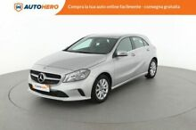 Mercedes-benz a 160 automatic business - consegna a casa gratis