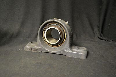 Fafnir Rsa 2 716 Pillow Block Bearing - Cast Iron - Two Bolt Base