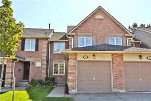 Extremely Well Maintained Townhouse In Erin Mills