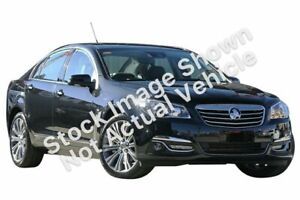 2013 Holden Calais VF MY14 V Black 6 Speed Sports Automatic Sedan Caloundra West Caloundra Area Preview