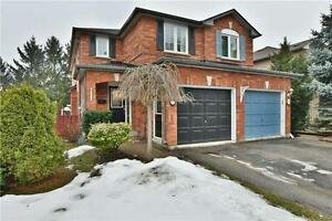 A NEWMARKET 3 BED HOME! CALL TODAY!