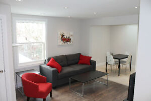All Inclusive Room in FULLY RENOVATED 4Bed STUDENT HOUSE! Kingston Kingston Area image 2
