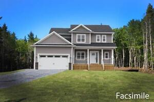 37 Alaa Court Hammonds Plains new build on large country lot