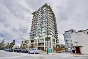 White Rock Avra High Rise 2bed&2bath Condo with stunning Ocean V