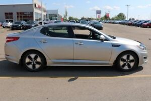 2013 Kia Optima Hybrid EX PREMIUM Accident Free,  Navigation (GP