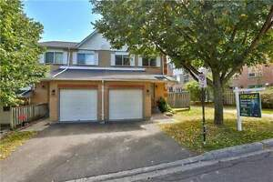 Townhouse 2- Storey - 580 Priddle Rd - York