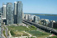 ***LIVE IN THE SKY***RARE SUB-PENTHOUSE - 55 FL.***CITY PLACE***