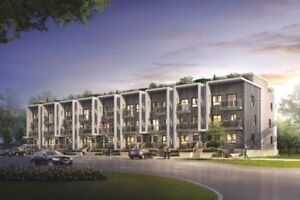 Brand New Avalon Urban Towns Condo available for rent
