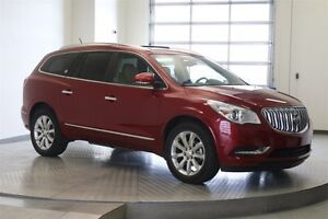 2014 Buick Enclave Leather AWD Sunroof Nav Regina Regina Area image 7