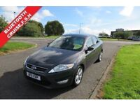 FORD MONDEO 2.0 ZETEC TDCI,2011,Half Leather,Cruise Control,F.S.H,Bluetooth,Alloys,Parking Sensors