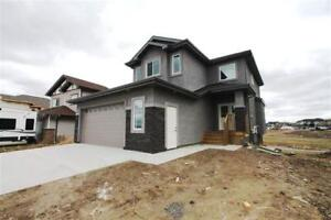 New Construction Walkout to Pond with Luxury Upgrades